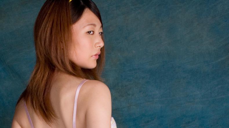 girlsdelta  3500 mizuho Misao Asaoka Uncensored Shaved-Pussy Movie 浅岡美紗緒の無修正パイパン