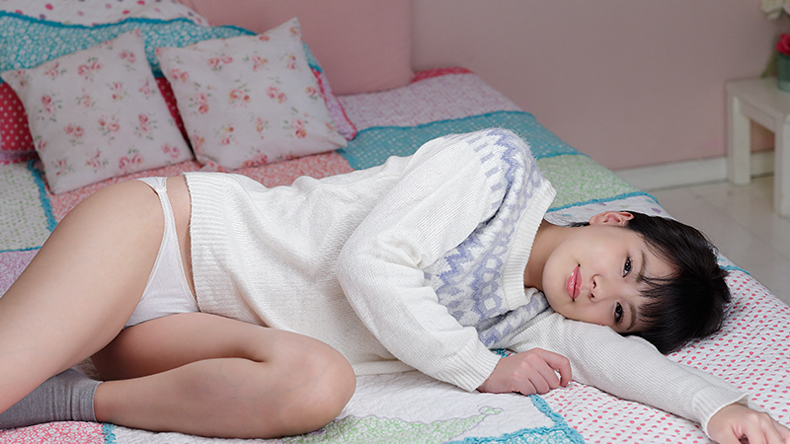 GirlsDelta ガールズデルタ 1247 Natsuko Aiba uncensored(無修正) Shaved-Pussy Movie 相葉夏子の無修正パイパン