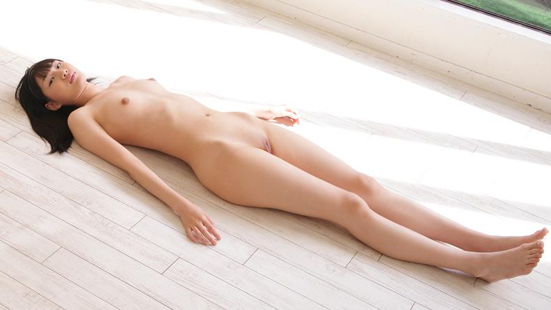 GirlsDelta ガールズデルタ 382 Rikako Nakajima uncensored(無修正) Shaved-Pussy Movie 中島りかこの無修正パイパン