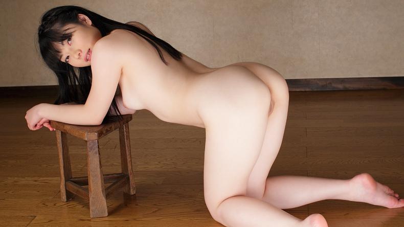 GirlsDelta ガールズデルタ 392 Yumi Ishiguro uncensored(無修正) Shaved-Pussy Movie 石黒祐実の無修正パイパン